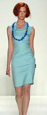 FASHION WEEK 2012 ROUND UP: PASTELS GALORE