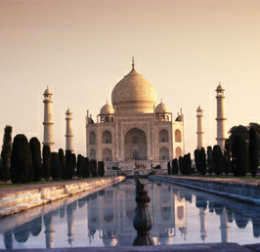 INSPIRATION BOARD: INTRO TO INDIA