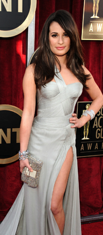 RED CARPET RECAP: SAG AWARDS 2012