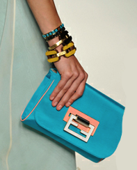 HI-LOWDOWN: ARM CANDY FOR SUMMER