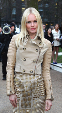 STAR STYLE CRUSH: KATE BOSWORTH