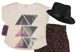 WAYS TO WEAR IT: THE GRAPHIC TEE
