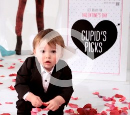 A Very Forever 21 Valentine&#8217;s Day Brought To You By Cupid!