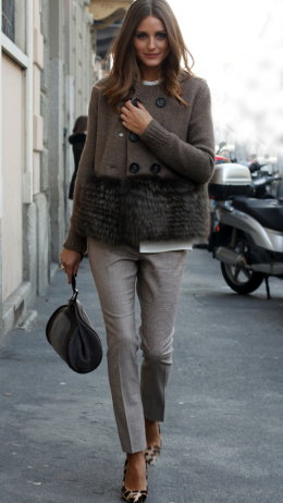 STAR STYLE CRUSH: OLIVIA PALERMO