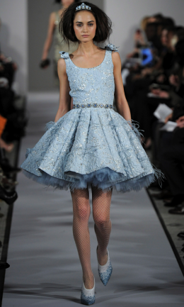 NEW YORK FASHION WEEK: OUR 7 FAVORITE LOOKS FROM FALL 2012