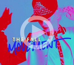 The Fall Movement for Forever 21