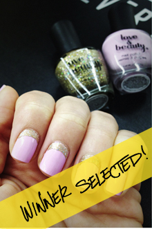 FOREVER 21 NAIL ART CHALLENGE: THINK PINK FOR FEBRUARY!