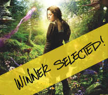 Snow White and the Huntsman Sweepstakes!