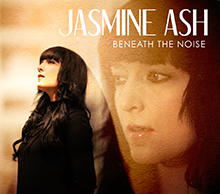 ARTIST TO WATCH: JASMINE ASH