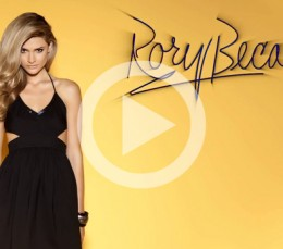 21TV: RORY BECA HOLIDAY 2011