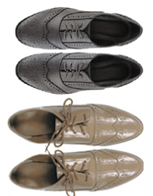 SHOE CLOSET: NOT YOUR FATHERS LOAFERS