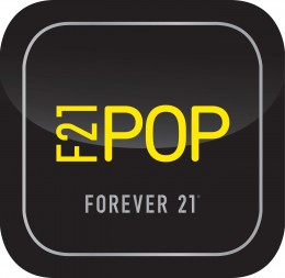 IT'S ALMOST HERE! F21 POP IS COMING.