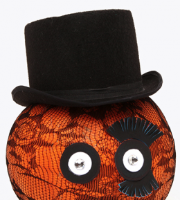DIY FEST: CLOCKWORK-INSPIRED FASH-O-LANTERN!
