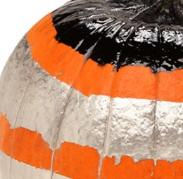 DIY FEST: STRIPEY FASH-O-LANTERN!