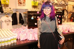 Hello Kitty Forever: Launch Party at The Americana at Brand