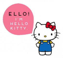 STYLE STATS: HELLO KITTY