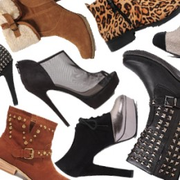 Fash Deals: Winter Boots!!!
