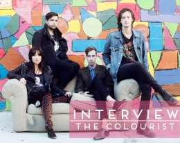 Sound Off: 10 Questions with The Colourist