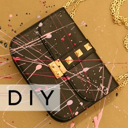 DIY Fest: The Carrie Purse