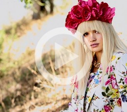 Watch: Forever 21+ West Coast Winter