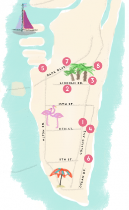 City Guide: Our Miami Itinerary