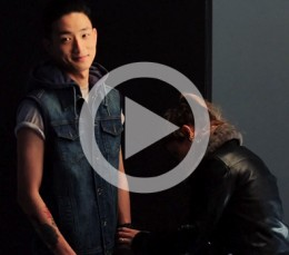 Watch: Sung Jin Park's Model Doc