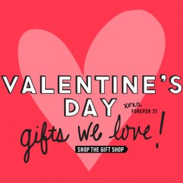 Gifts We Love: Valentine's Day