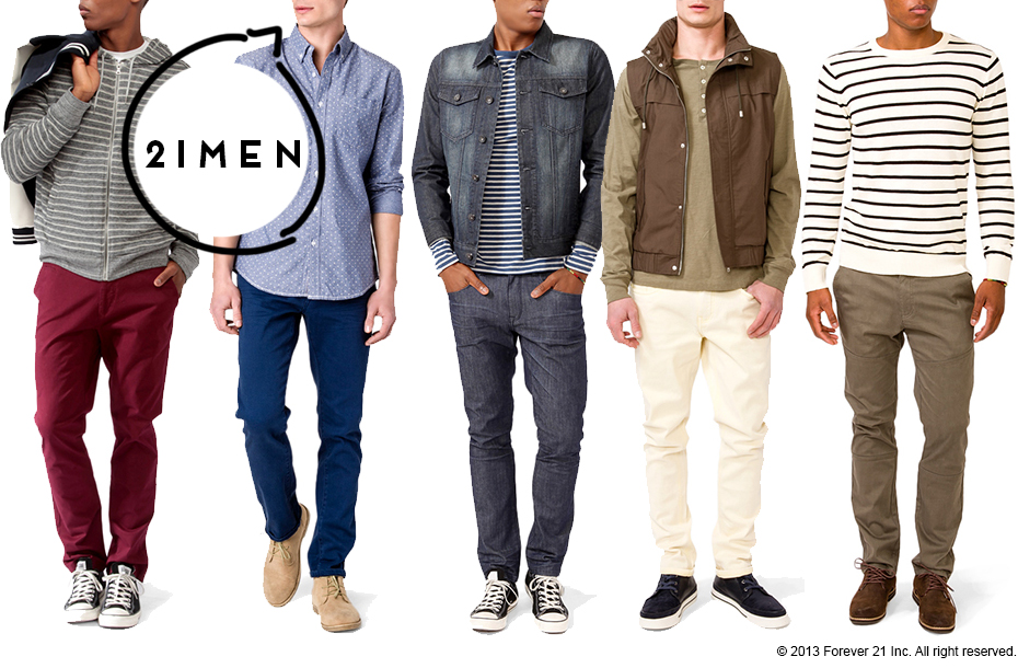 21MEN Must Haves- Featured Image