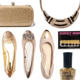 Party Must-Haves: Oscar Soiree