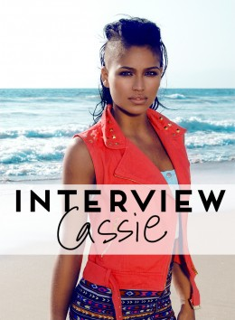 Behind the Shoot: 10 Questions with Forever LA Model Cassie