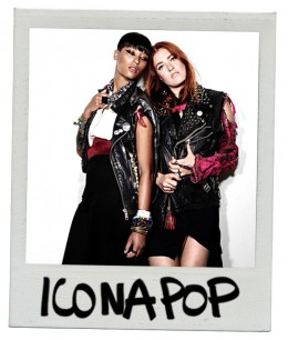 On Repeat: 4 Questions With Icona Pop
