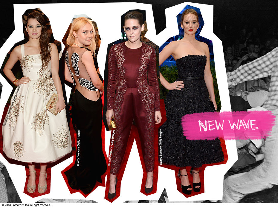 Red Carpet Recap: 2013 Met Gala