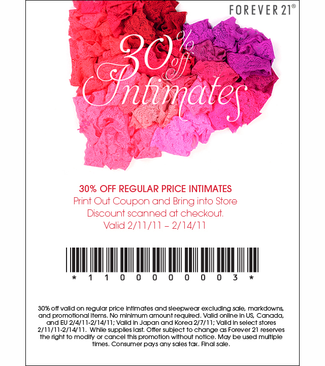 picture regarding Forever 21 Printable Coupons referred to as Totally free printable shop discount coupons for good 21 / Elephant wine